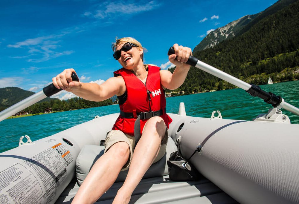 The Top Life Jackets for Women