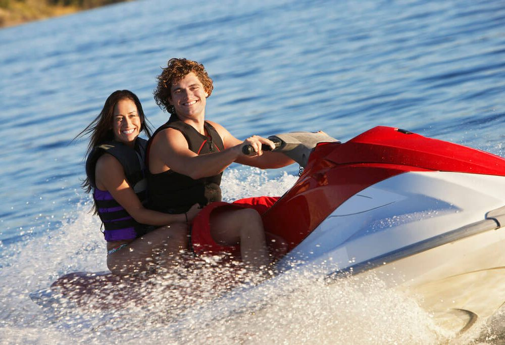 The Best Life Jacket for Jet Skis
