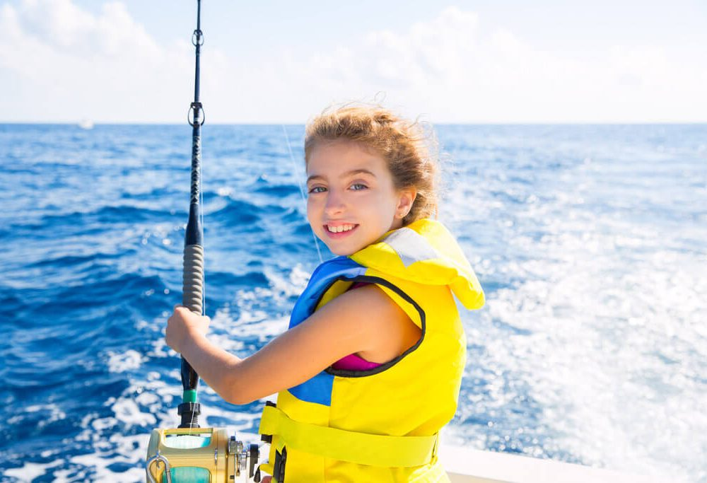 The Top Life Jackets for Fishing
