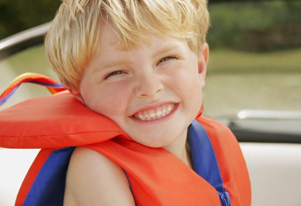 The Best Life Jackets for Toddlers 2018