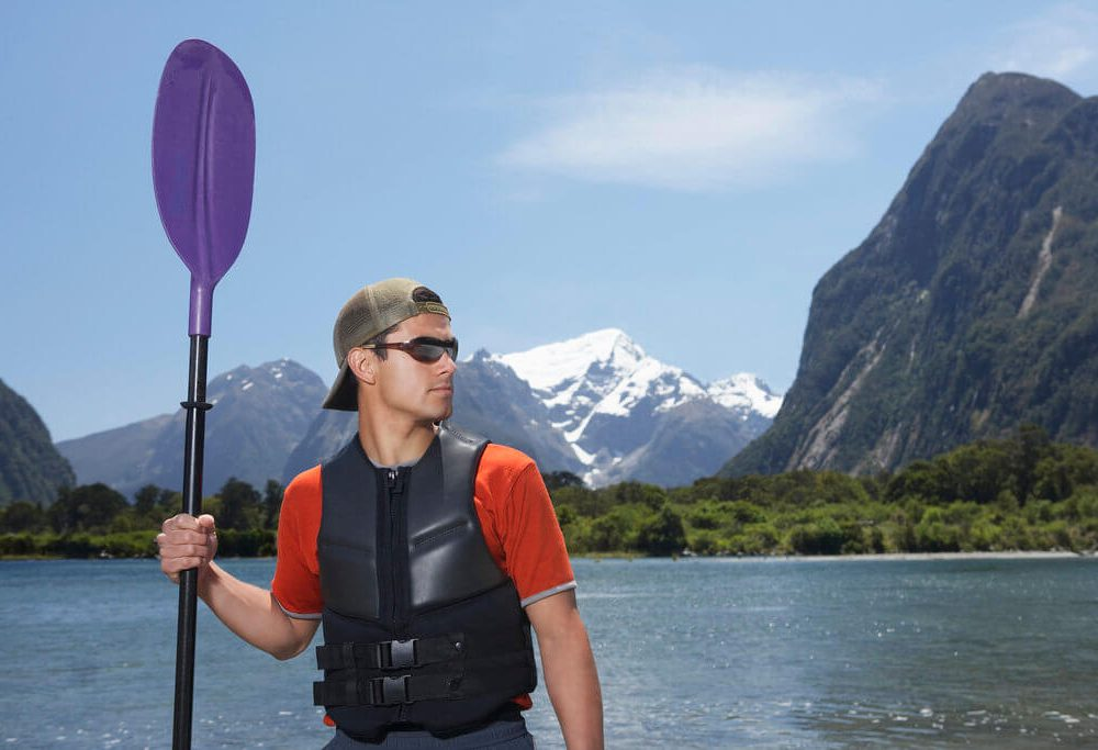 The Top Life Jackets for Canoeing