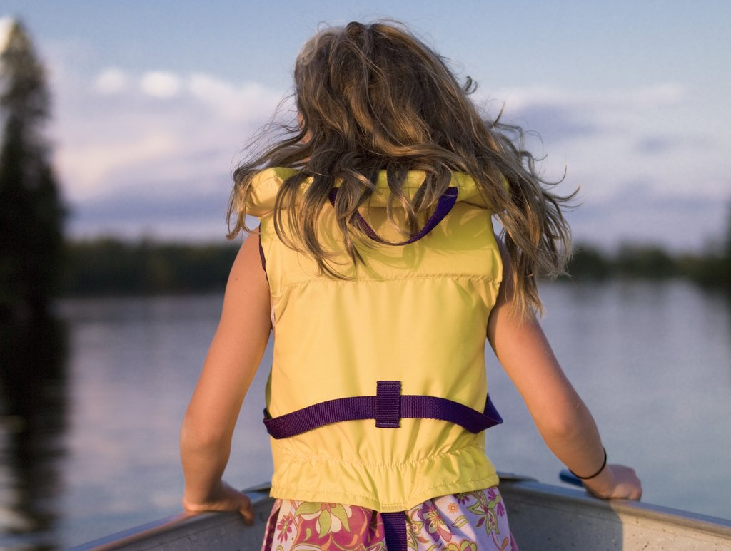 The Top Life Jackets For Non Swimmers