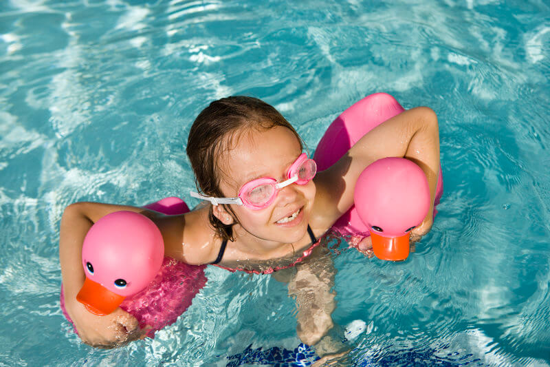 How to Keep Kids Safe Near Water