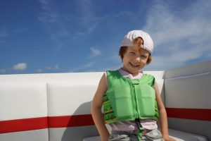 how to care for a life jacket or pfd