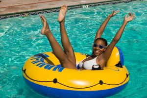 The Best Pool Rafts and Inflatables