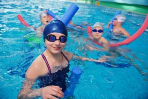 Good Swimming Training Equipment
