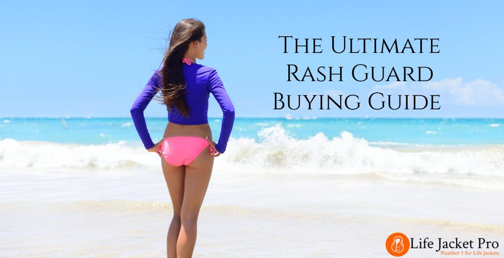 The 5 Best Rash Guards